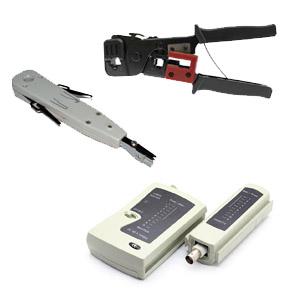 כלי עבודה ומכשירי בדיקה