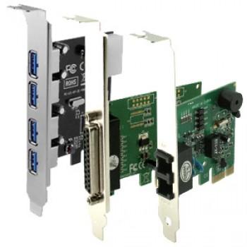 כרטיסי PCIe
