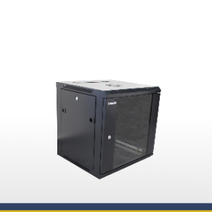 ארונות תקשורת 10U - 12U