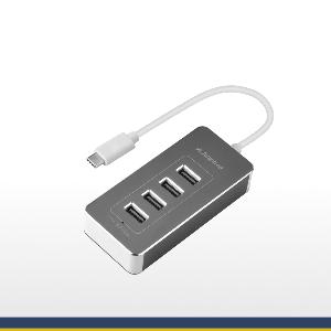 מוצרי USB ומפצלי HUB